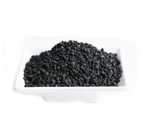 Petroleum Coke Carburizer