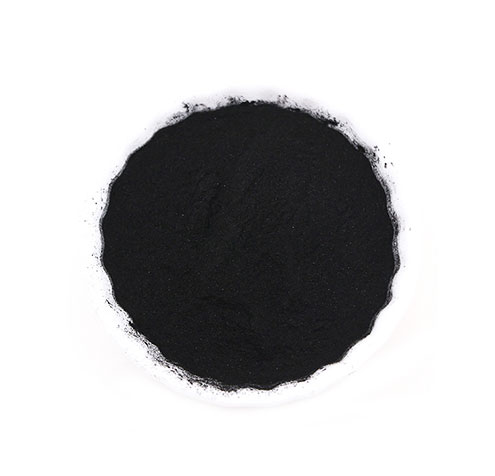 Wood-base activated carbon